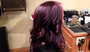 hair-coloring